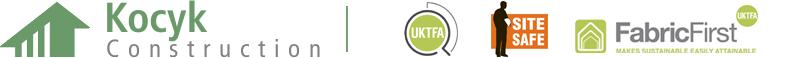 Kocyk Construction Logo