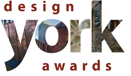 York Design Aawards Logo